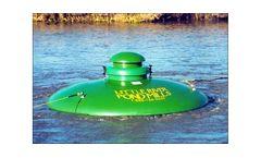 Enviro - Model 700 Series - Pond Mill