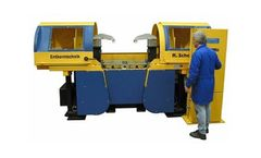 Shake Champion - Model SC 320 - Casting gentle and effective sand removal