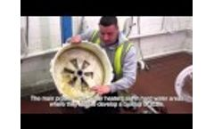 RREUSE - Obstacles to Repair: Fridges, Washing Machines, Dishwashers Video