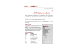 SPME Application Guide