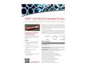 ASSET™ - EZ4-NCO - Dry Sampler for Isocyanates Brochure