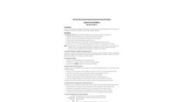 Supel™ Tox OchraBind Data Sheet
