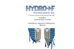 ClariMax - Inclined Plate Clarifiers Manual