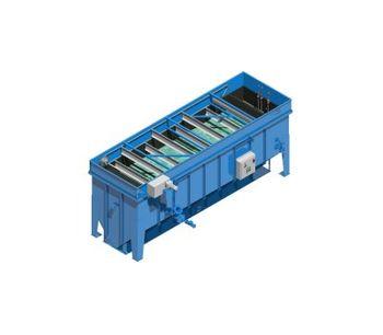 Model API Series - Oil Water Separators