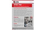 Spiro-Pak - Spiral Screening Compactor - Brochure