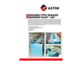 Package Type Sewage Treatment Plant - ARP - Brochure
