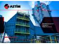 Process Equipment Vessels & Steel Structures - Brochure