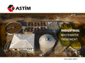 Industrial Wastewater Treatment - Brochure