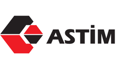 ASTIM - Model STP - Stoplogs for Flow Control and Isolation