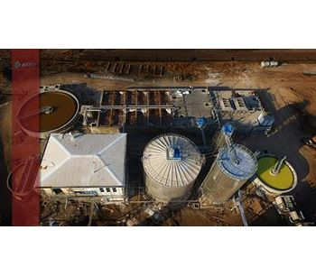 Industrial Wastewater Treatment Solutions