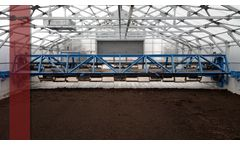 Sewage Sludge Processing and Drying Services