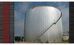 Industrial Biogas Solutions