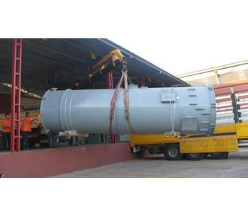 Industrial Vessels & Steel Structures Services-2