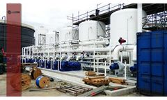 Industrial Vessels & Steel Structures Services