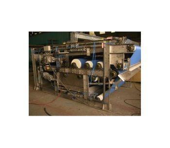 Belt Filter Press-2