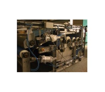 Belt Filter Press-4
