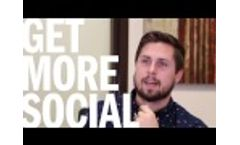 McElroy New Year`s Resolution #16: Get More Social