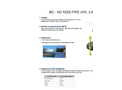 Instructions - IBC Alarm (ILK and IHK) - Brochure