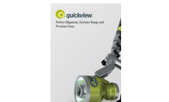 Quickview - Zoom Inspection Camera System