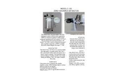 C-102 - Zero Headspace Extractors Brochure