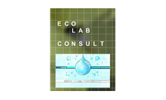 Environmental Analyses Services