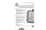 Oil Smart - Model OSSIM-30 - Single Phase Simplex Panel Brochure