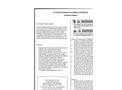 Oil Smart - Model OSSIM-30 - Single Phase Simplex Panel Installations Brochure