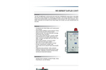 Model WD1P-4 - Single Phase Duplex Control Panel - Brochure