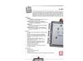 Oil Smart - OSSIM-30 - Single Phase Simplex – Brochure