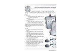 WD1P-3-4 - Single Phase Duplex – Brochure