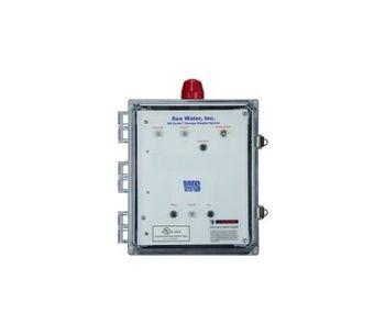 Model WS1P-TP - Single Phase Simplex Control Panel