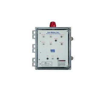 Model WD1P-4 - Single Phase Duplex Control Panel