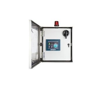 Hydra - Transducer Control Panels
