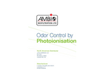 Ambio - Odor Control by Photoionisation - Brochure