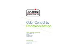 Ambio - Odor Control by Photoionisation - Brochure