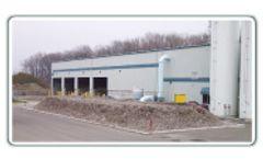 Ambio - Biofiltration - Air Pollution Control Technology