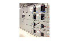 Trapped Key Interlocks for Substation Switchgear