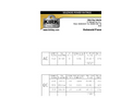 Kirk-Key - SD Series - Time Delay Units Brochure