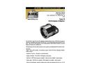 Kirk-Key - Type SA1 & SA2 - Switchgear Adapter Interlock Brochure