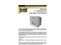 Kirk - Model Type TDKRU - Electromechanical Interlocks - Time Delay Unit - Brochure