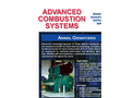 ACS - Model CA-Series - Animal Crematories  Brochure