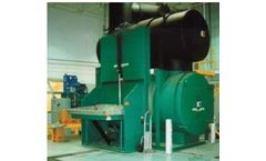 ACS - Model HSW Series - Pathological Solid Waste Incinerators