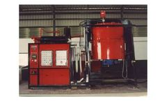 Formeco - Model DQ 2200 Wx - Industrial Solvent Recovery Systems