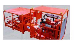 FCE - Pumping Units