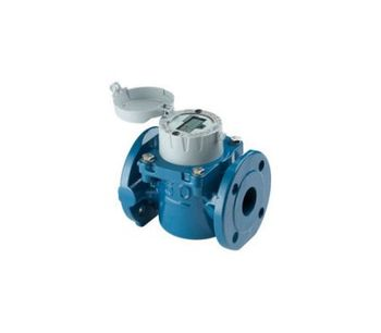 Elster - Model H5000 - Woltmann Cold Water Meters