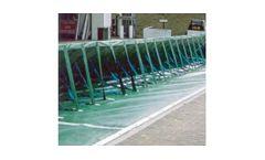 Floodbarrier Rapidam - Light Weight Temporary Flood Barrier
