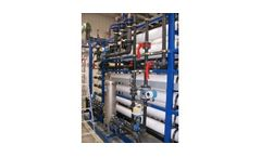 Water Treatment & Distribution Services