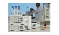 Model HPLC - Analytical Instrument