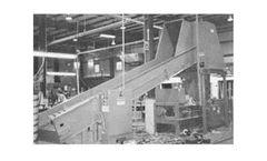 Manufacturer eliminates over 90% of coolant disposal costs