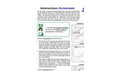 Monitoring Choices—The Snap Sampler